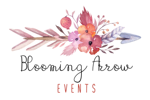 Blooming Arrow Events